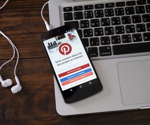 Copywriting para Pinterest Blog Servicios Copywriter Freelance Necesito Copywriting para redes sociales